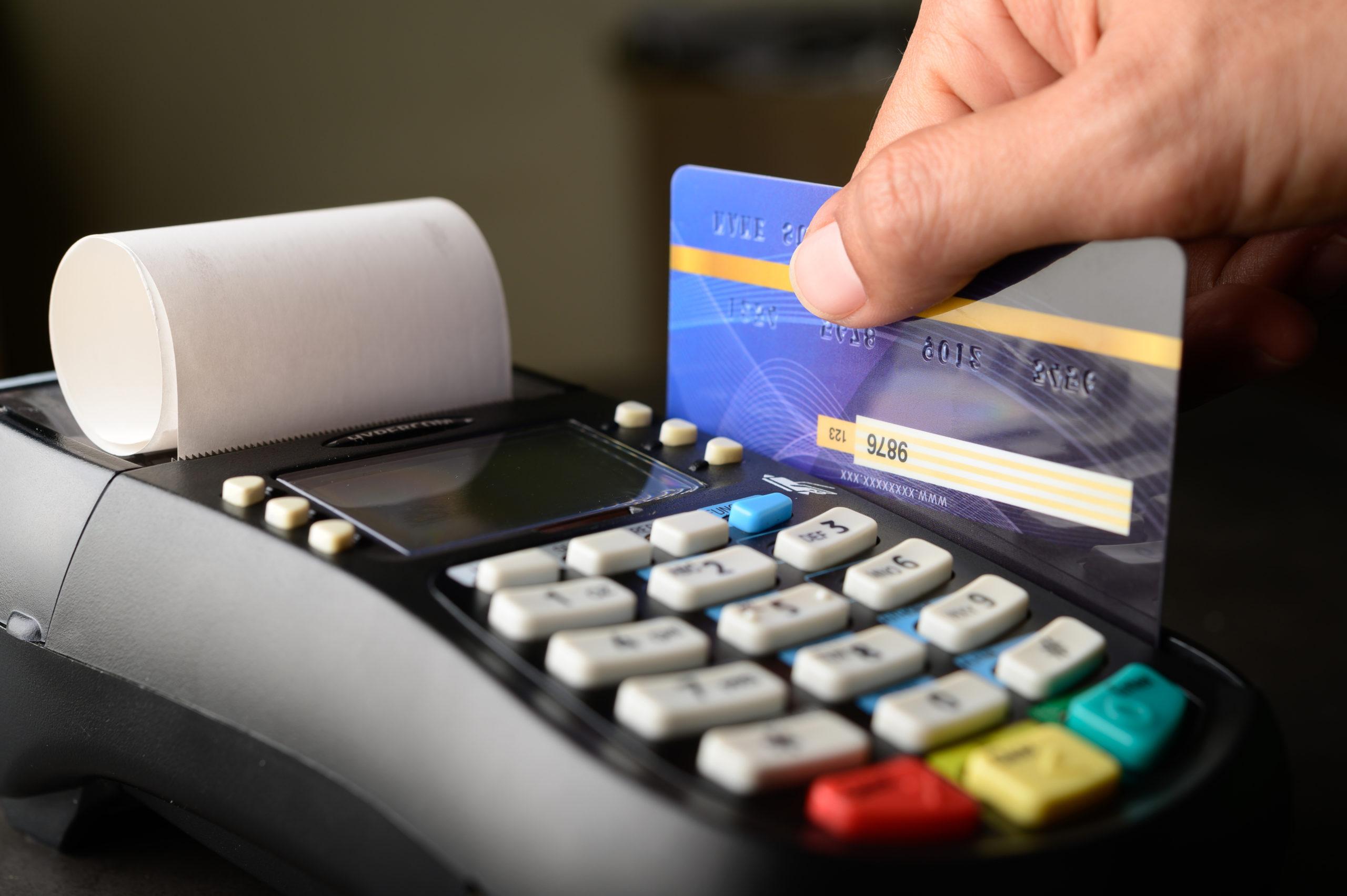 סליקת אשראי לעסקים